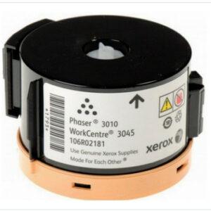 Заправка картриджа Xerox Phaser 30103040WC3045
